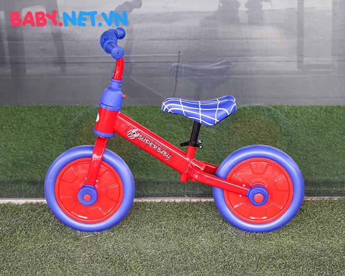 Xe đạp đa năng cho trẻ Broller JL-101 3