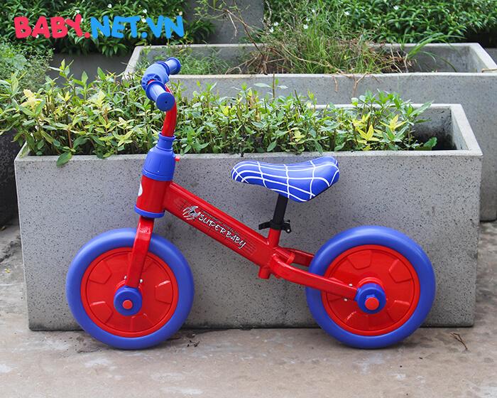 Xe đạp đa năng cho trẻ Broller JL-101 4