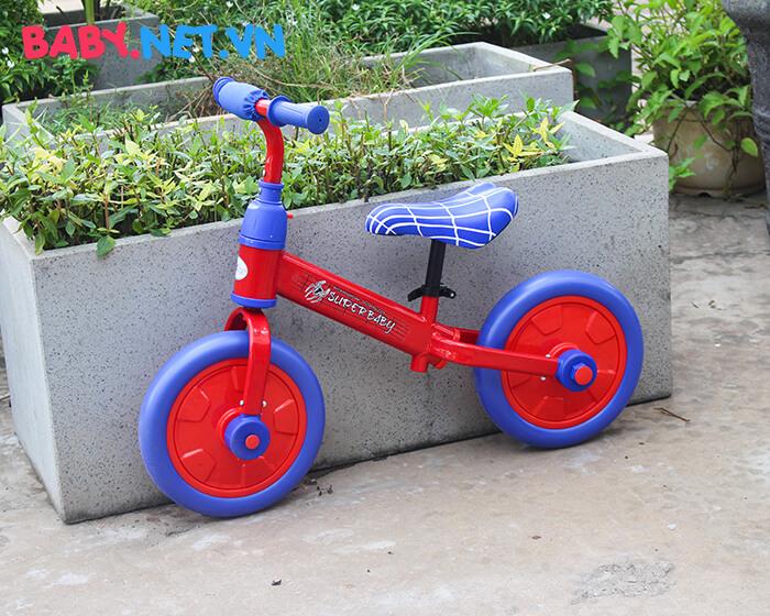 Xe đạp đa năng cho trẻ Broller JL-101 5