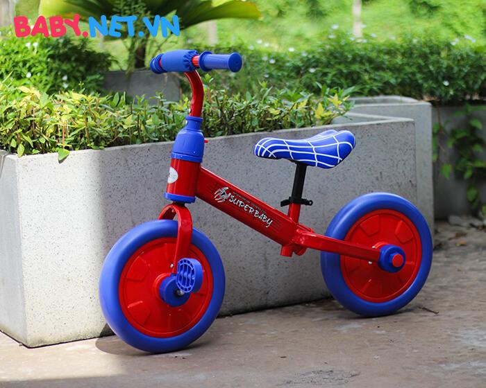 Xe đạp đa năng cho trẻ Broller JL-101 6