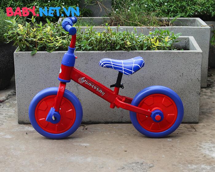 Xe đạp đa năng cho trẻ Broller JL-101 7