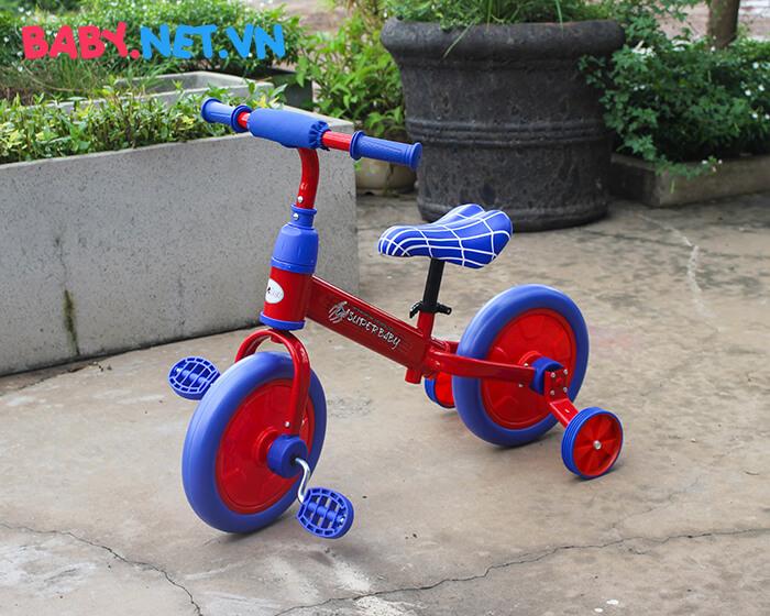 Xe đạp đa năng cho trẻ Broller JL-101 8