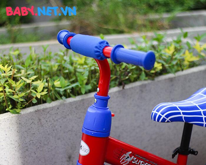 Xe đạp đa năng cho trẻ Broller JL-101 9