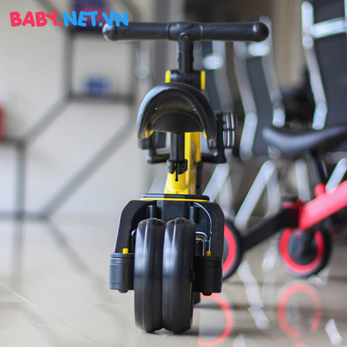 Xe đạp đa năng 3 trong 1 Broller AS-006 11