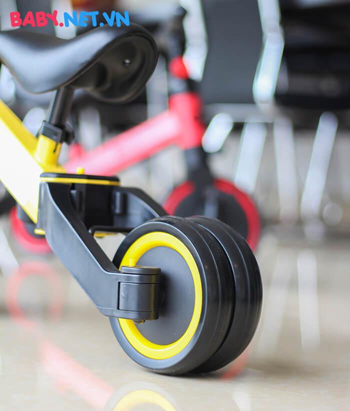 Xe đạp đa năng 3 trong 1 Broller AS-006 14