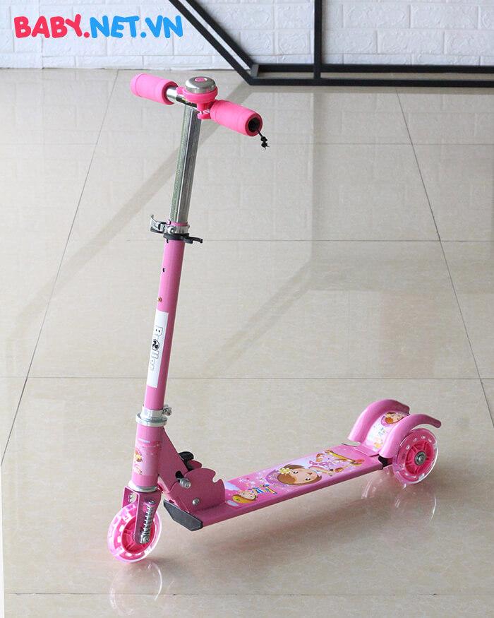 Scooter giá rẻ cho bé S318 1