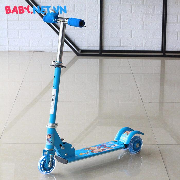 Scooter giá rẻ cho bé S318 2