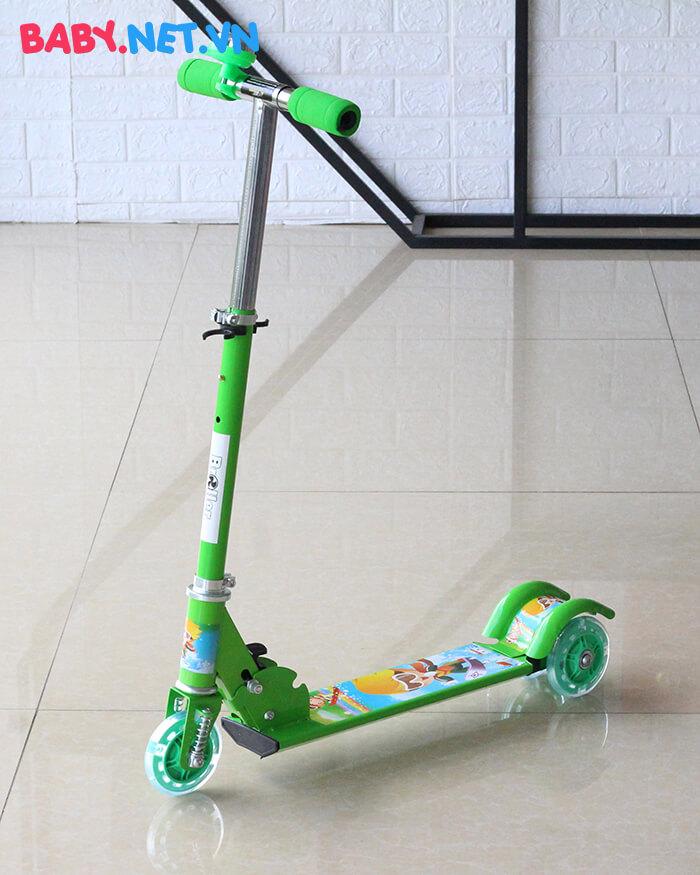 Scooter giá rẻ cho bé S318 3