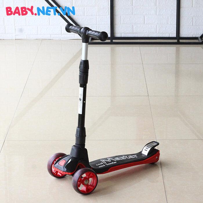 Xe scooter 3 bánh cho bé X7 3