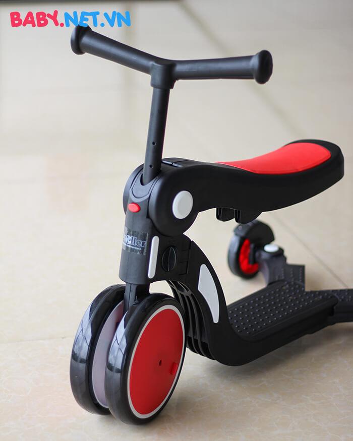 Xe trượt đa năng cho bé HD200 3