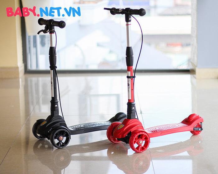 Xe trượt Scooter 3 bánh S951 1
