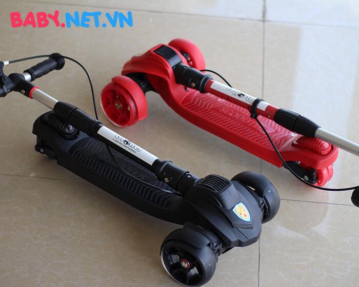 Xe trượt Scooter 3 bánh S951 10