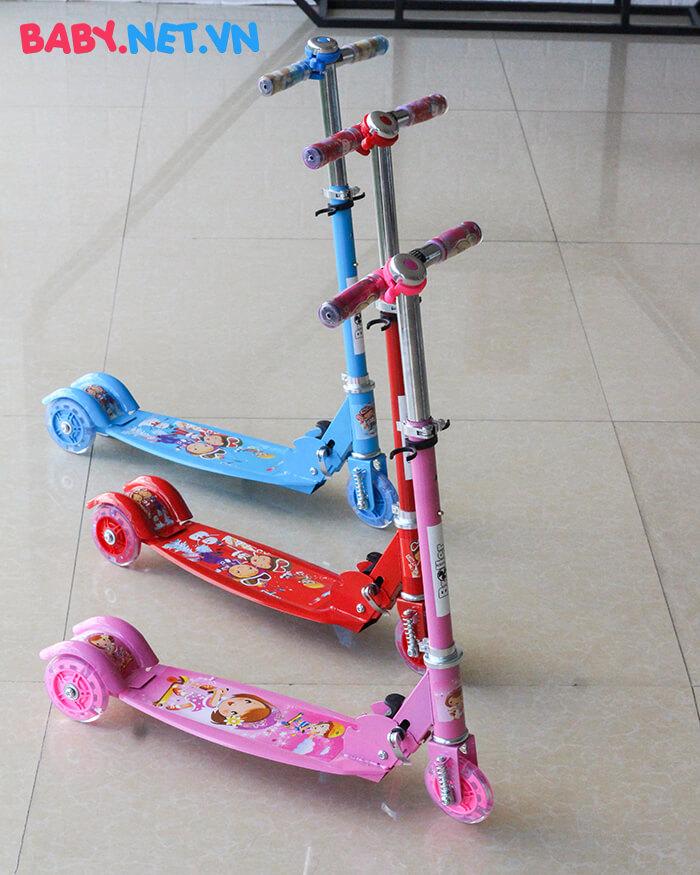 Xe trượt scooter trẻ em S516 1