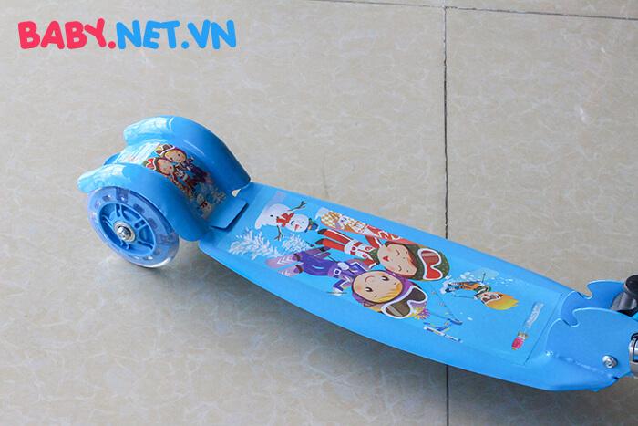 Xe trượt scooter trẻ em S516 10