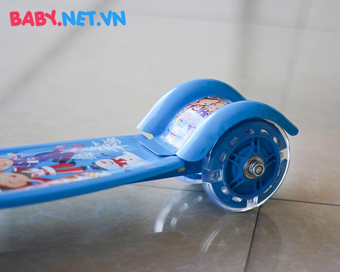 Xe trượt scooter trẻ em S516 11