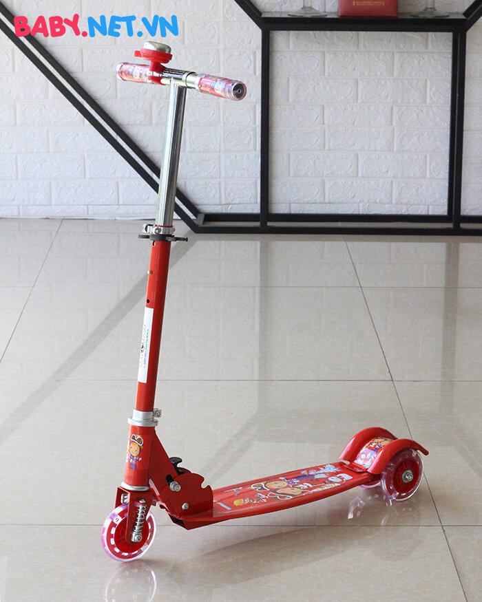 Xe trượt scooter trẻ em S516 2