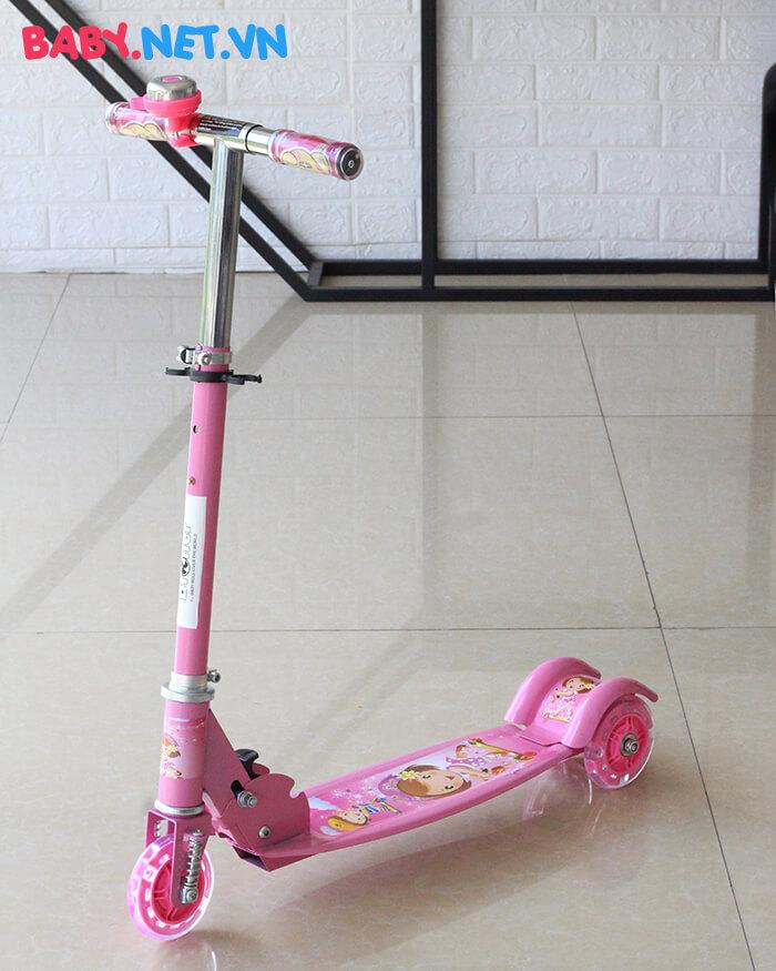 Xe trượt scooter trẻ em S516 3