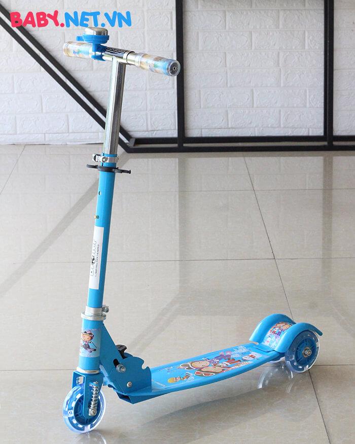 Xe trượt scooter trẻ em S516 4