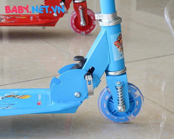 Xe trượt scooter trẻ em S516 7
