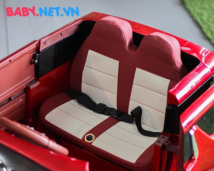 Xe hơi điện trẻ em BY998 13