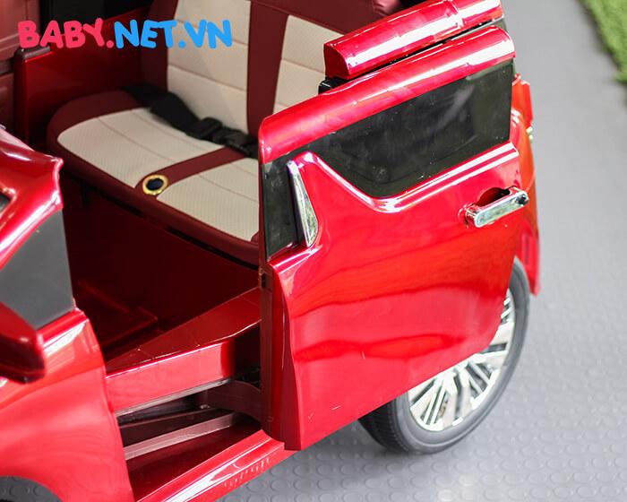 Xe hơi điện trẻ em BY998 14