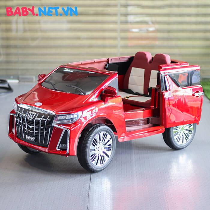 Xe hơi điện trẻ em BY998 7