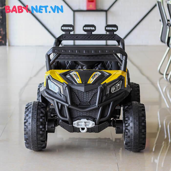 Xe ô tô địa hình chạy điện cho bé HC-301 3