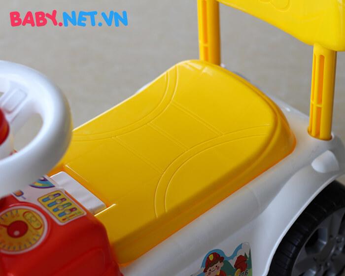 Chòi chân cứu hỏa cho bé QX-3350 12