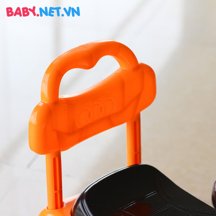 Chòi chân đồ chơi xe ủi đất QX-3355 7