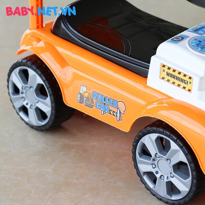 Chòi chân trẻ em xe lu QX-3356 6