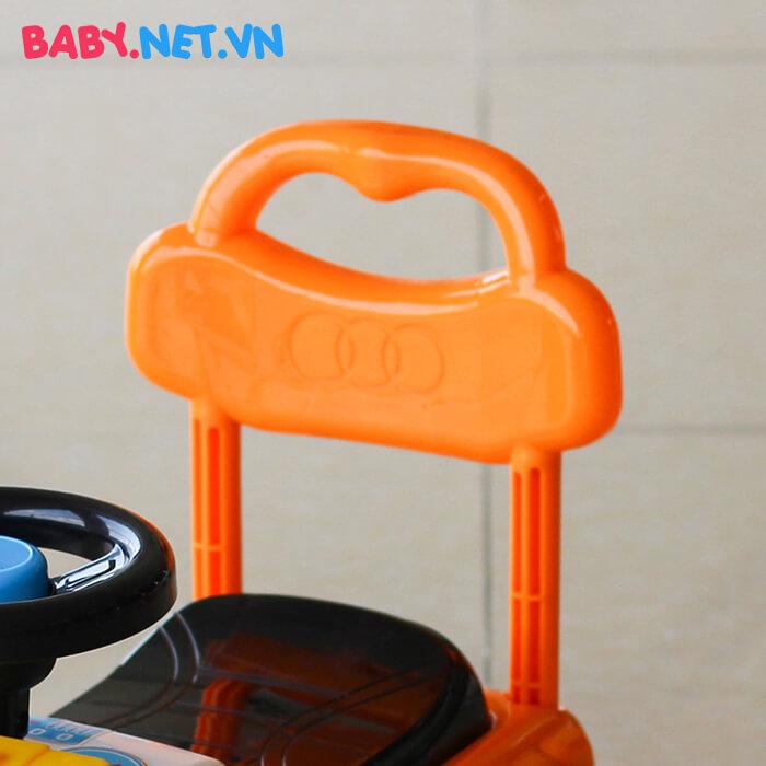 Chòi chân trẻ em xe lu QX-3356 7