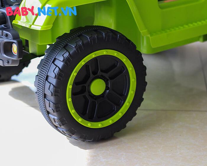 Ô tô chạy điện địa hình trẻ em LB-888 15