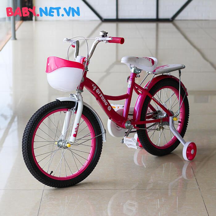 Xe đạp cho bé QiTong TNXTC-070 10
