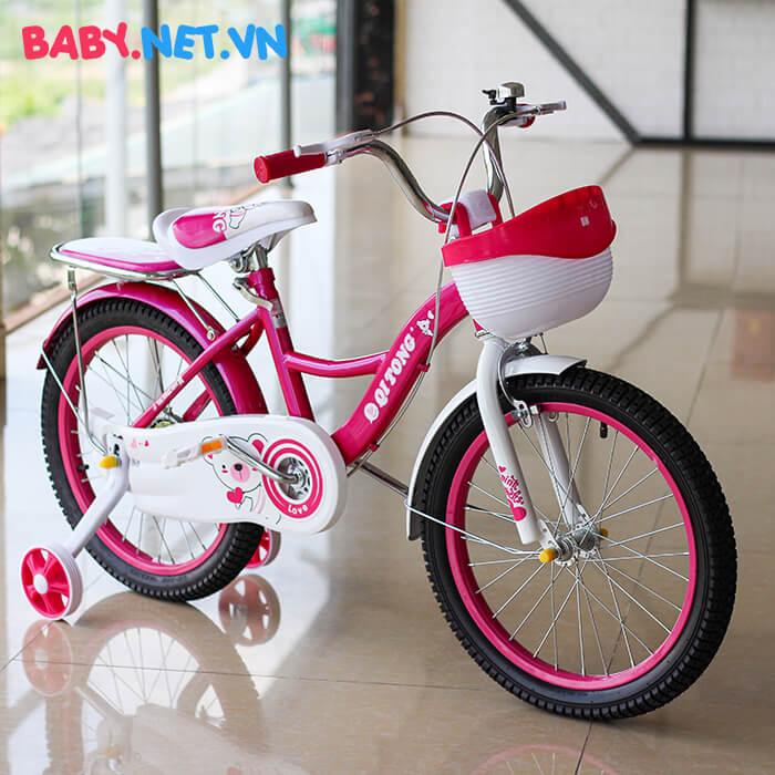 Xe đạp cho bé QiTong TNXTC-070 11