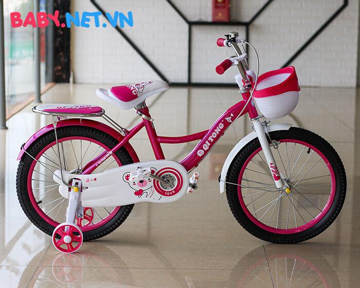 Xe đạp cho bé QiTong TNXTC-070 12