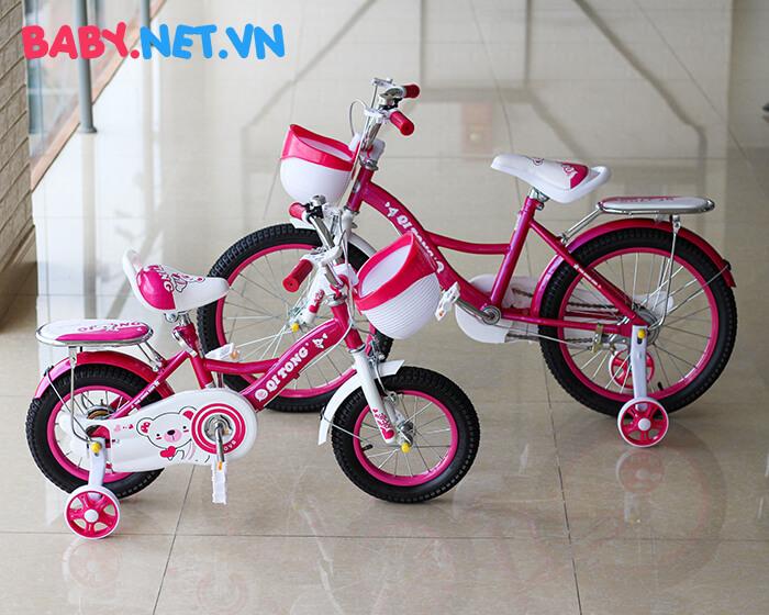 Xe đạp cho bé QiTong TNXTC-070 4