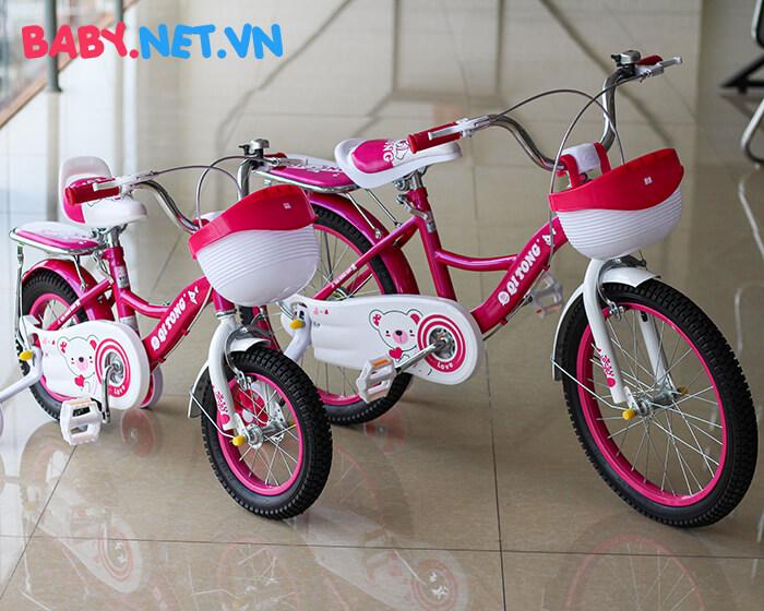 Xe đạp cho bé QiTong TNXTC-070 5