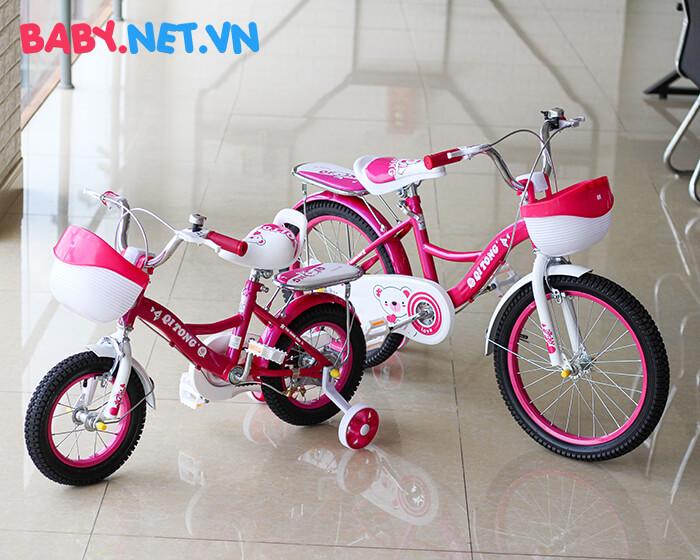 Xe đạp cho bé QiTong TNXTC-070 6