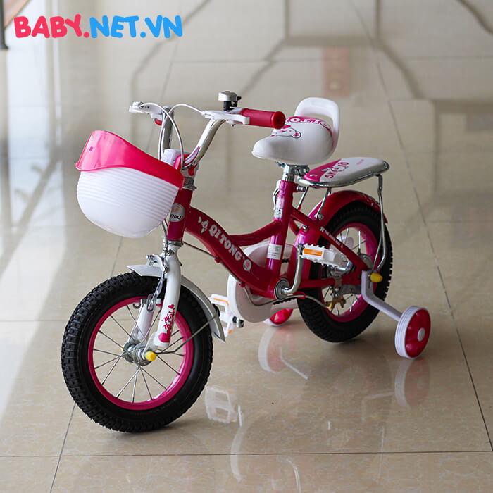Xe đạp cho bé QiTong TNXTC-070 7