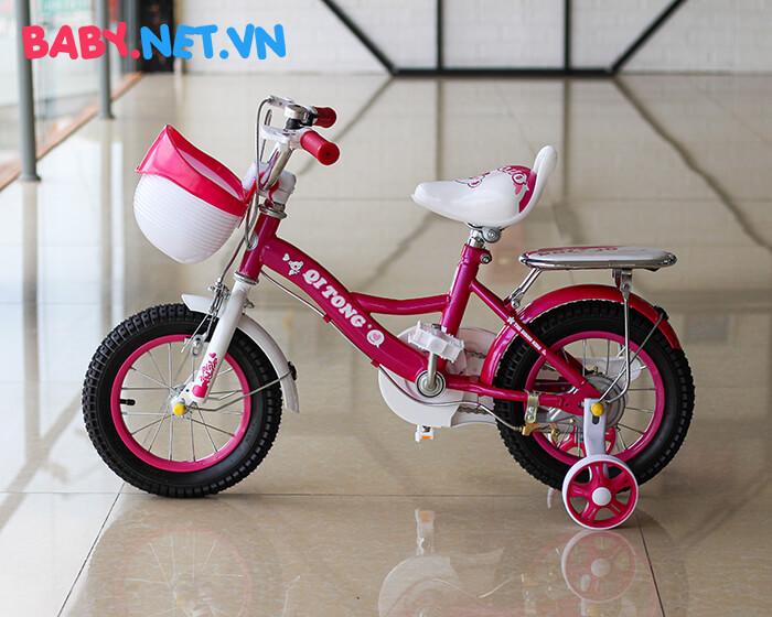 Xe đạp cho bé QiTong TNXTC-070 8