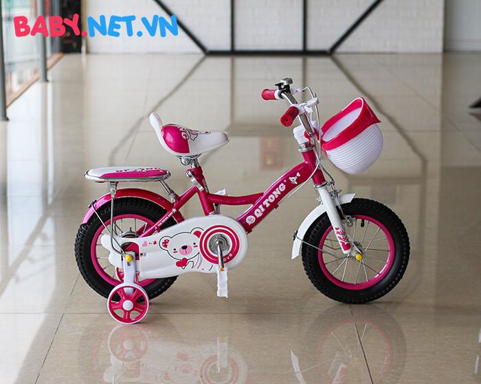 Xe đạp cho bé QiTong TNXTC-070 9