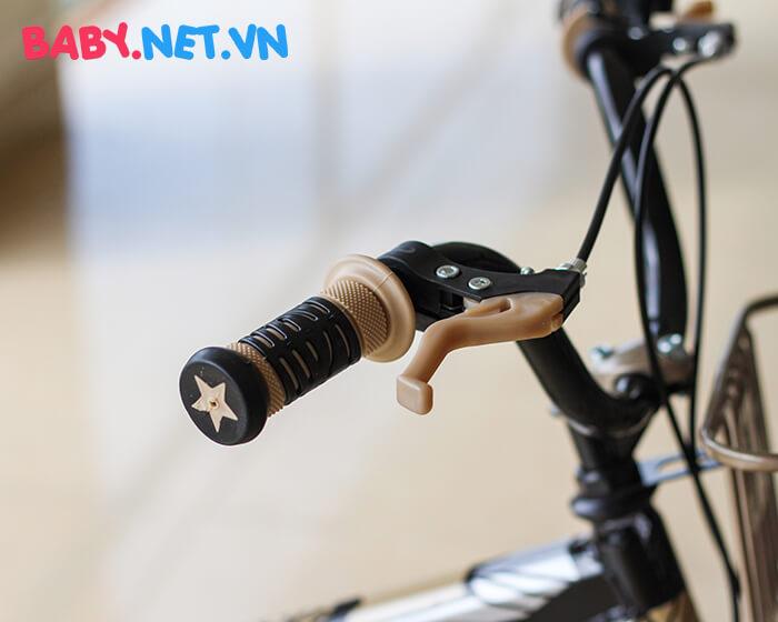 Xe đạp cho bé Qitong TNXTC-103 10