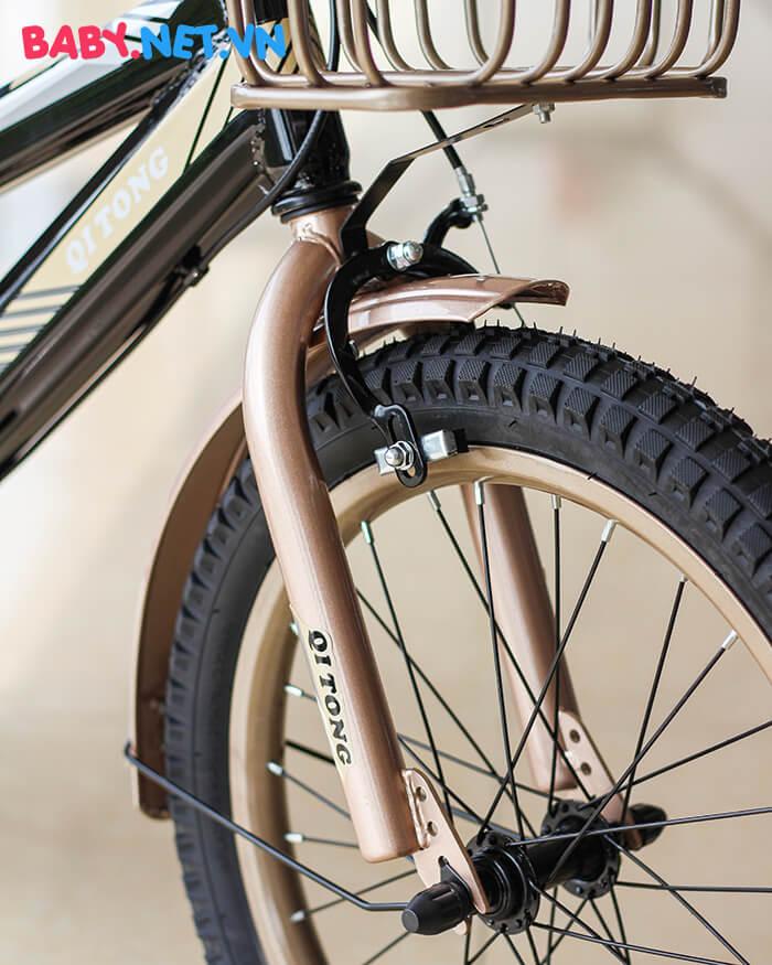 Xe đạp cho bé Qitong TNXTC-103 11