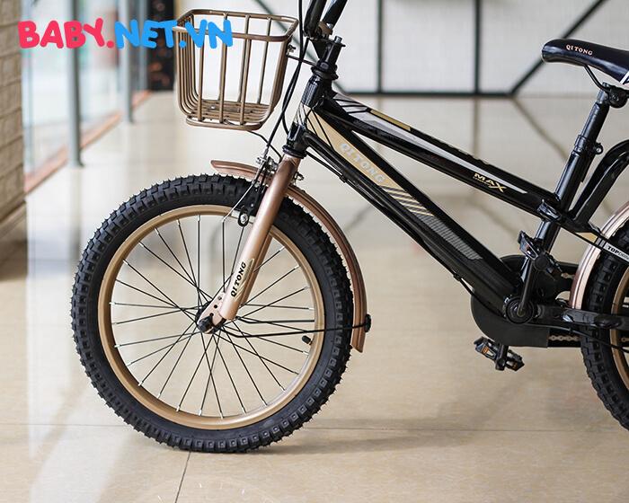 Xe đạp cho bé Qitong TNXTC-103 12