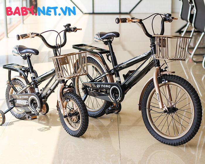 Xe đạp cho bé Qitong TNXTC-103 3