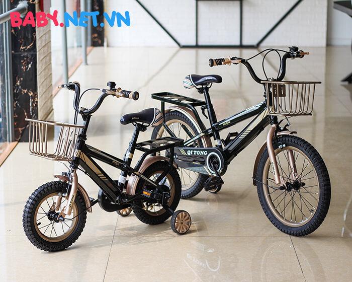 Xe đạp cho bé Qitong TNXTC-103 4