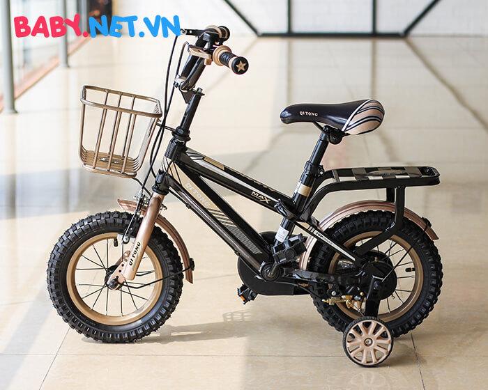 Xe đạp cho bé Qitong TNXTC-103 5