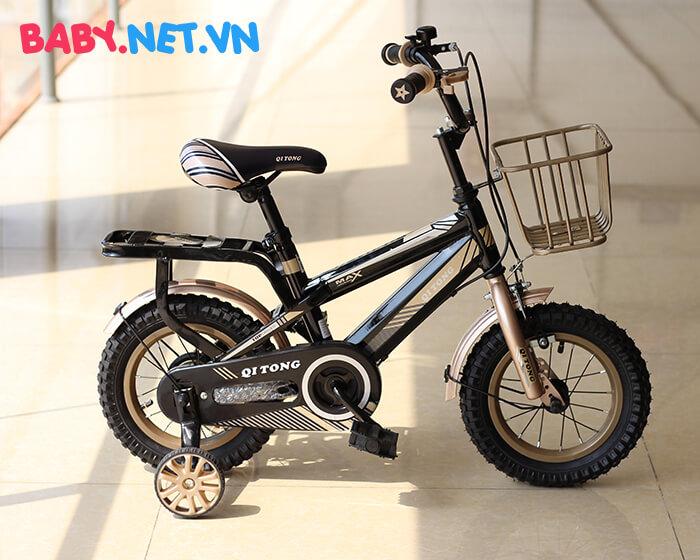 Xe đạp cho bé Qitong TNXTC-103 6