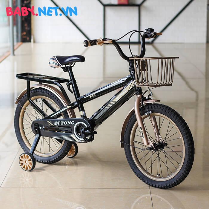 Xe đạp cho bé Qitong TNXTC-103 7