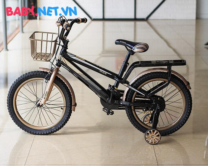 Xe đạp cho bé Qitong TNXTC-103 8
